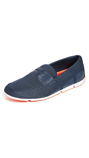 770590f0644 SWIMS Breeze Penny Loafers