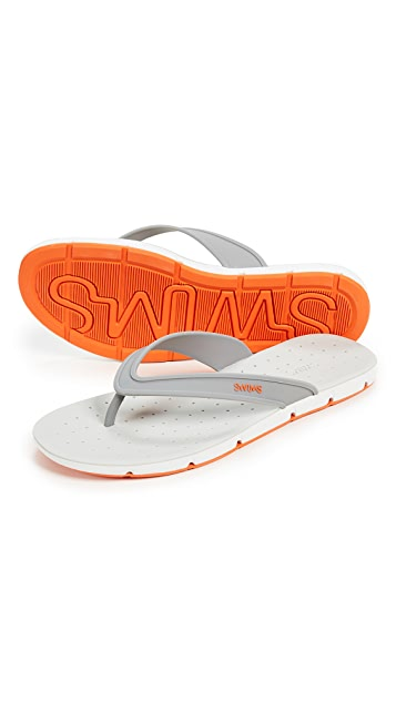 SWIMS Breeze Thong Sandals