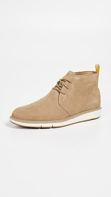 SWIMS Motion Chukka Boots