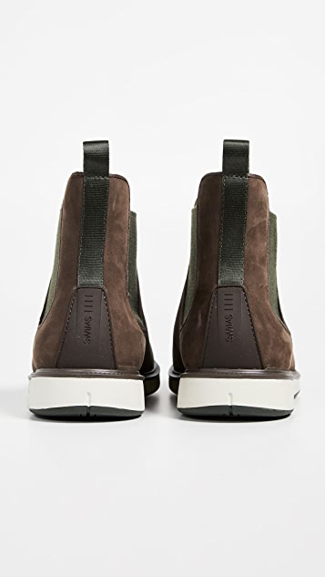 SWIMS Motion Chelsea Boots