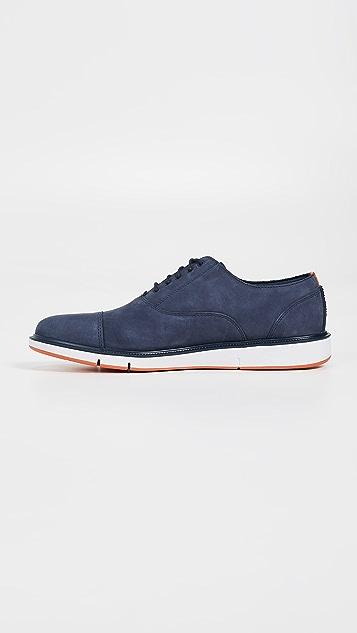 SWIMS Motion Cap Toe Shoes