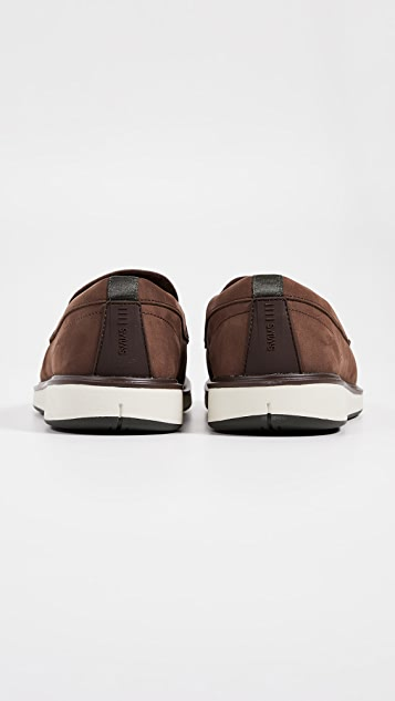 SWIMS Motion Penny Loafers