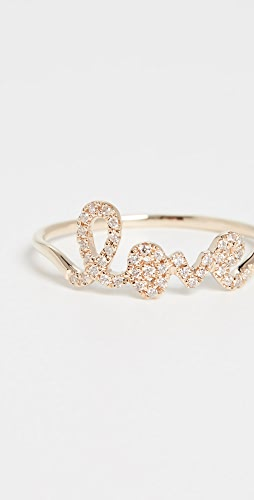 Sydney Evan - Love Ring