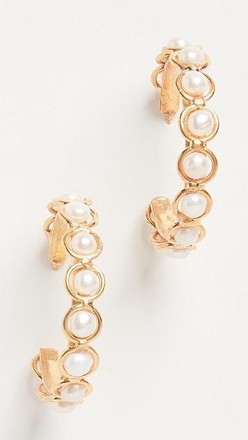Sylvia Toledano Candies Earrings