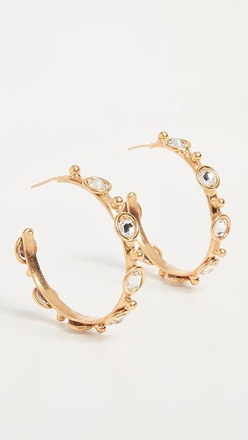 Sylvia Toledano Petite Candy Earrings