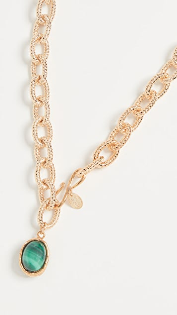 Sylvia Toledano Atlantis Pendant Necklace