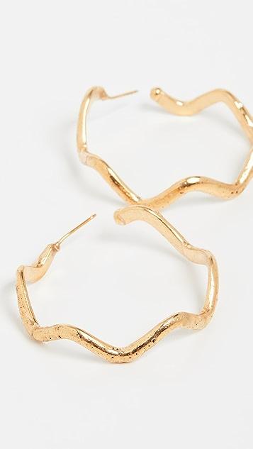 Sylvia Toledano Flow Earrings
