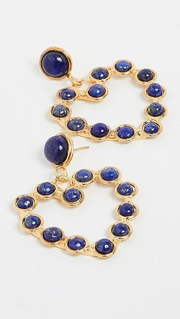 Sylvia Toledano Love Earrings