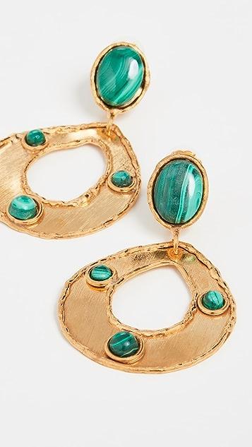 Sylvia Toledano Thalita Earrings