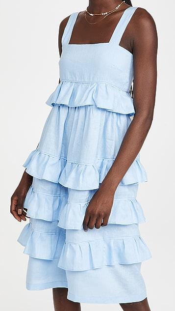 Tach Clothing Filippa Dress