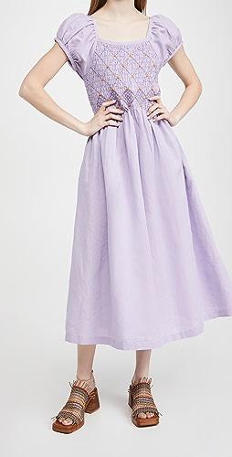 Tach Clothing - Juani Dress