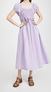 Tach Clothing Juani Dress