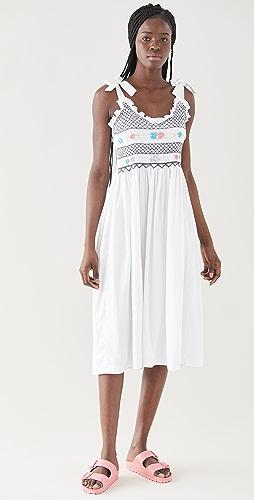 Tach Clothing - Ami Dress