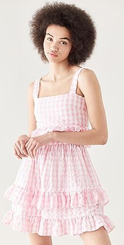 Tach Clothing - Amaral Dress