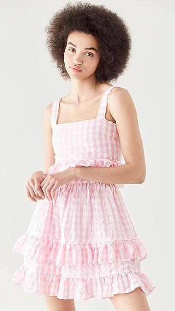 Tach Clothing Amaral Dress