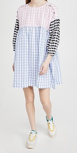 Tach Clothing - Catarina Dress