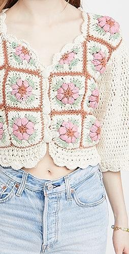 Tach Clothing - Nuria Cardigan