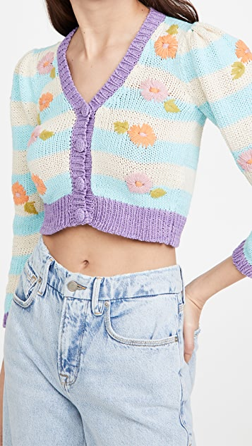 Tach Clothing Nicola Cardigan