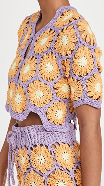 Tach Clothing Palmira Cardigan