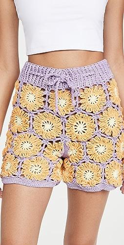 Tach Clothing - Gloria 短裤