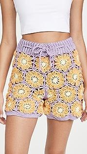 Tach Clothing Gloria Shorts