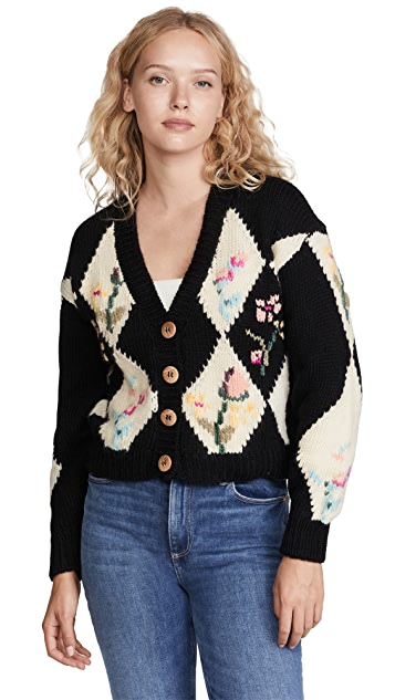 Tach Clothing Tampa Sweater