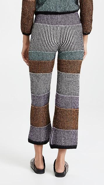 Tach 服装 Salma 裤子