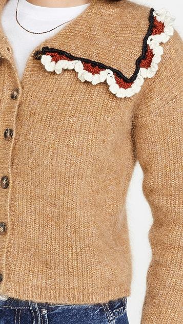 Tach Clothing Felipa Cardigan