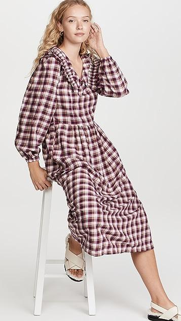 Tach Clothing Lulu Dress