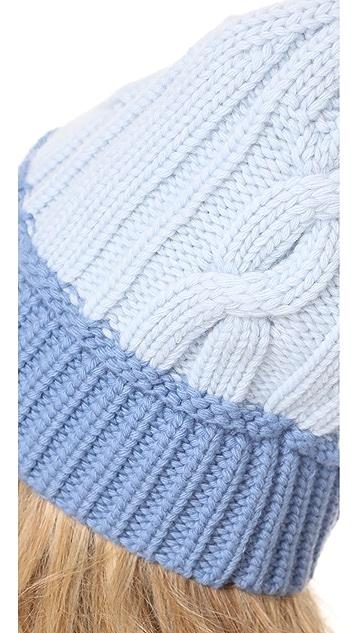 Tak. Ori Knit Beanie