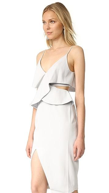 Talulah Did You Say Frill Dress