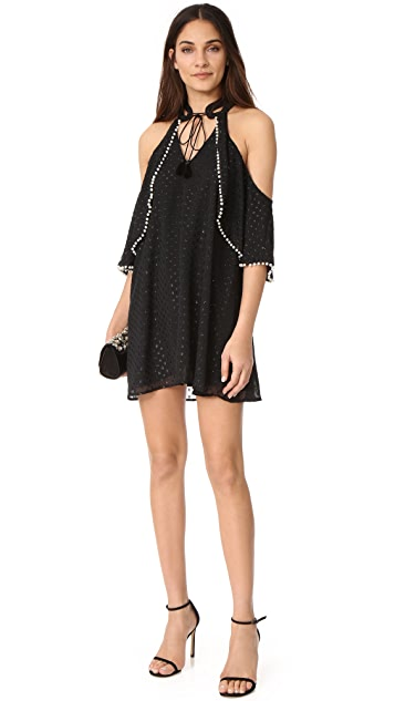 La Maison Talulah Faith Mini Dress