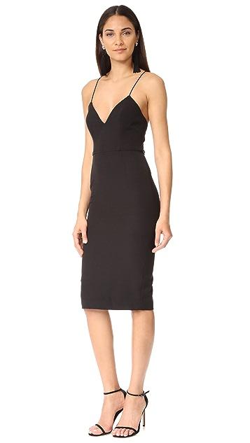 Talulah Suddenly There Midi Dress