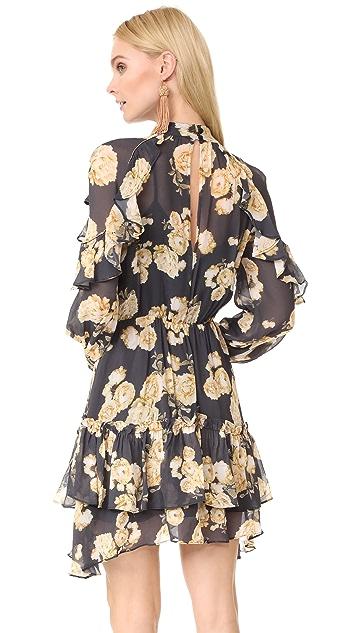 La Maison Talulah In the Mix Mini Dress