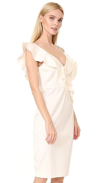 Talulah English Novel Body Con Dress