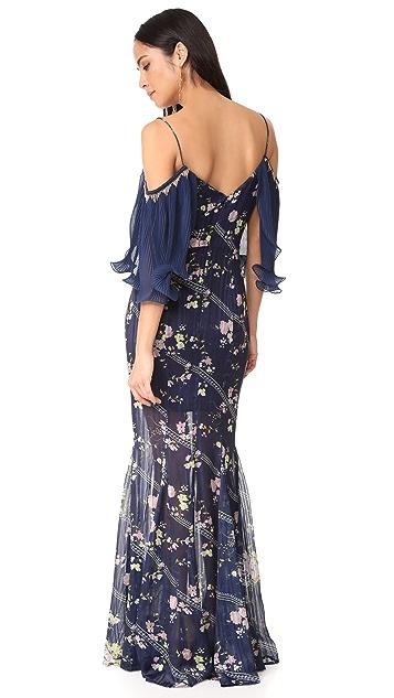 La Maison Talulah Coco Maxi Dress
