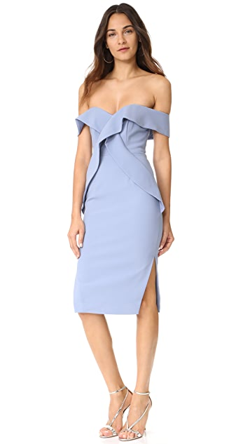 La Maison Talulah Indira Bodycon Dress