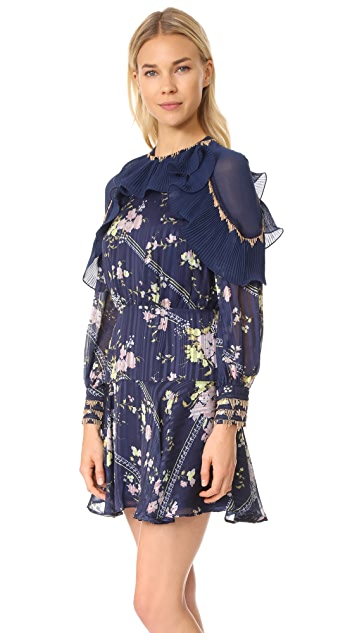 Talulah Coco Long Sleeve Dress