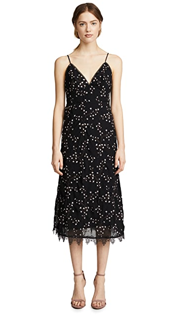 Talulah Courts Midi Dress