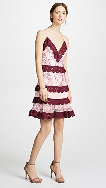 La Maison Talulah Sensibility Mini Dress