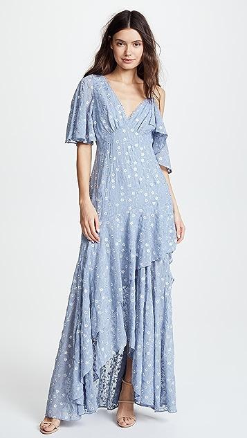 La Maison Talulah Ardency Maxi Dress