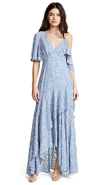 Talulah Ardency Maxi Dress