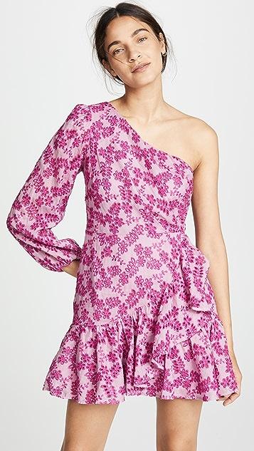La Maison Talulah Aurora Mini Dress