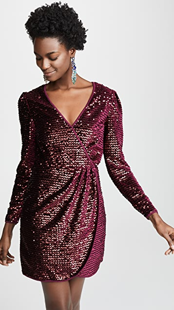 La Maison Talulah For Now Mini Dress