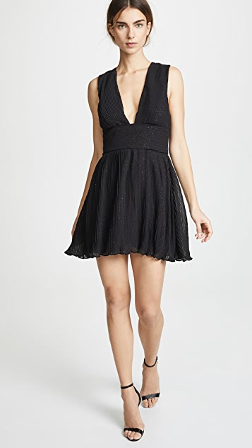 La Maison Talulah Allure Mini Dress