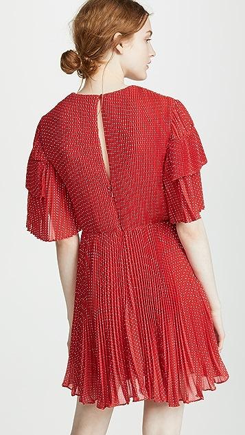 La Maison Talulah Said So Mini Dress