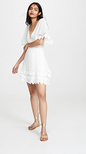 La Maison Talulah Magnolia Mini Dress
