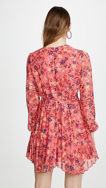 La Maison Talulah Daze Mini Dress