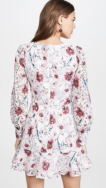 La Maison Talulah Bonita Mini Dress
