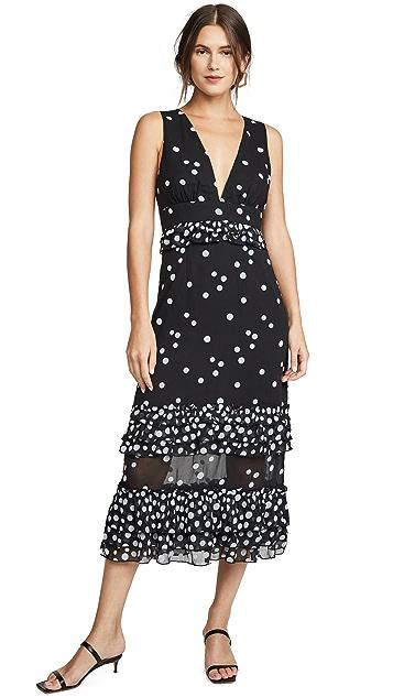 La Maison Talulah Love Shack Dress